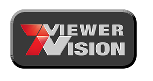 Viewer Vision Homepage button