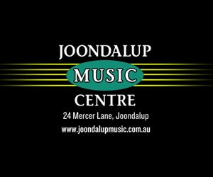 Joondalup Music Centre - Best of The Burbs